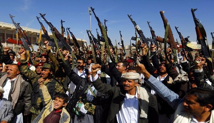 Yemen'de ateşkes sona erdi