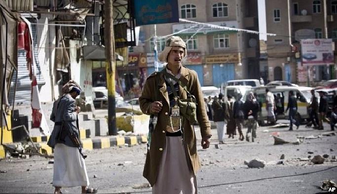 Yemende çatışma: 11 ölü