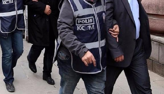 Yozgat'ta FETÖ operasyonu