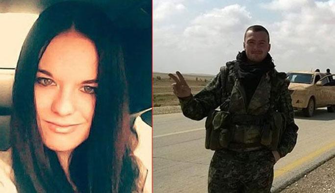 YPG saflarındaki Haçlı torunları yakalandı