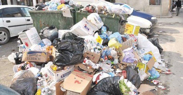 10 bin konut 'çöp' ile ısınacak