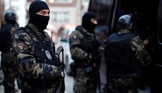 11 ilde PKK operasyonu: 235 gözaltı