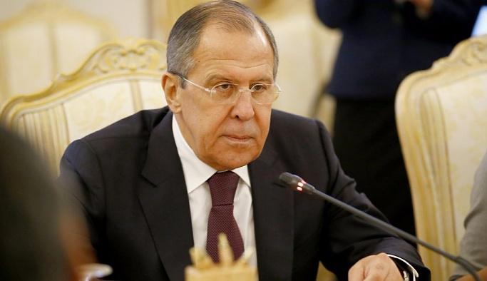 ABD ile Rusya arasında 'Halep' krizi