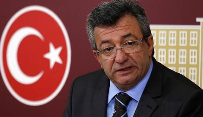 AK Parti-MHP anlaşmasına CHP'den ilk tepki