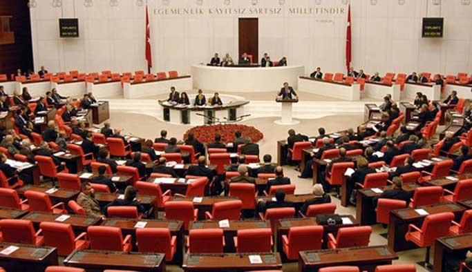 Meclis'teki tüm partiler İstanbul'daki saldırıyı kınadı