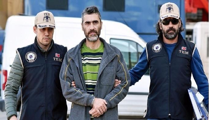 Antal Emniyeti'nin imamı tutuklandı