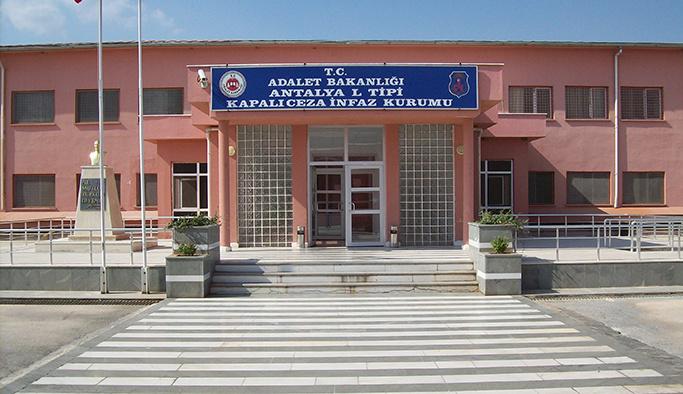 Antalya'da mahkumlar belediyede çalışacak