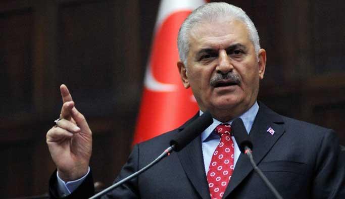 Başbakan Yıldırım'dan KOBİ'lere kredi müjdesi