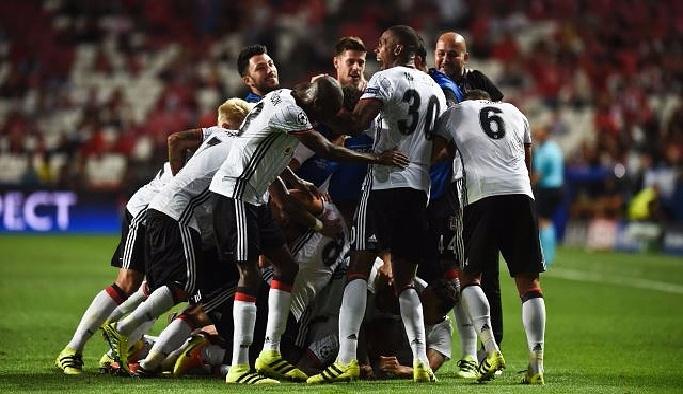 Beşiktaş, unvanını galibiyetle sürdürmek istiyor