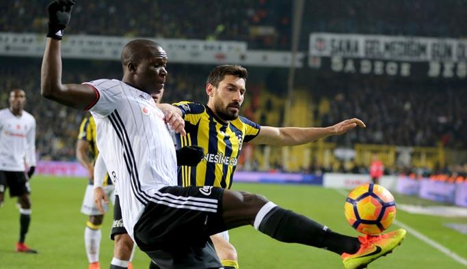 Beşiktaş'ın Kadıköy'de hasreti 12 yıla çıktı