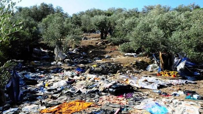 Çevre kirliliğine yol açanların cezası arttırıldı
