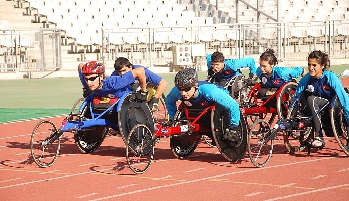 Engelli çocuklara spor tavsiyesi