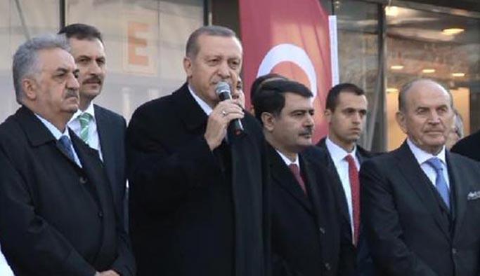 Erdoğan'dan AK Parti-MHP uzlaşmasına ilk yorum