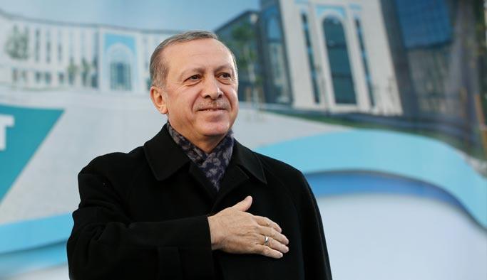 Erdoğan: Yalnızlığımı biliyorum ama devam edeceğim