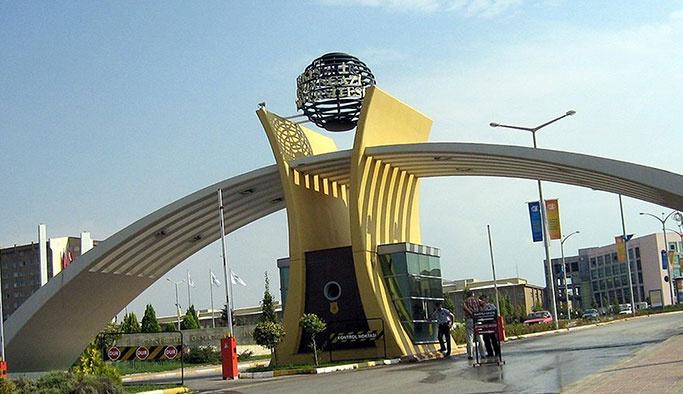 FETÖ'nün Osmangazi Üniversite'sini ele geçirme planı