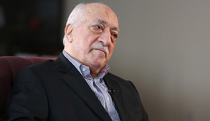 FETÖ'nün elebaşı Gülen'e anksiyete teşhisi