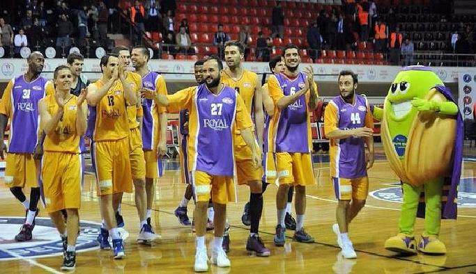 Gaziantep Basketbol seriye devam etmek istiyor