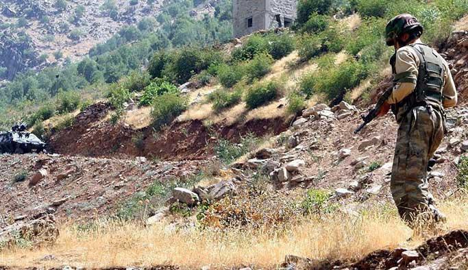 Hakkari Çukurca'da saldırı: 3 şehit