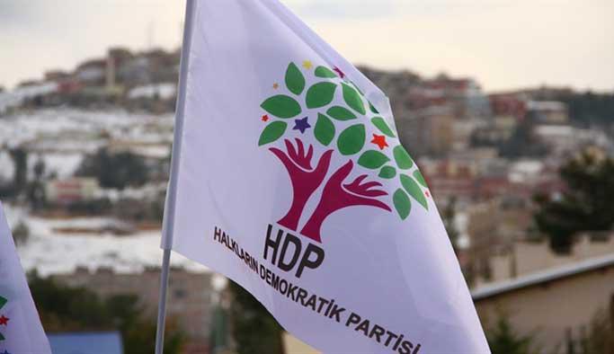 HDP, katliamları 'izlenen politikalar'a bağladı
