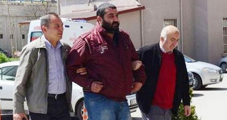 HDP'ye saldırı hükümlüsü ölü bulundu