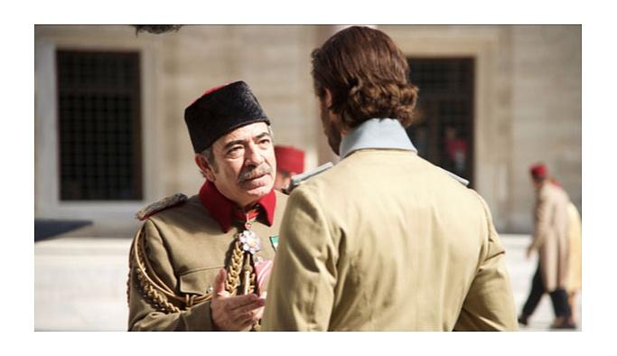 Hollywood'dan bir Osmanlı hikâyesi