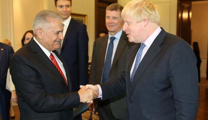 İngiltere meclisinde çok önemli Türkiye kararı