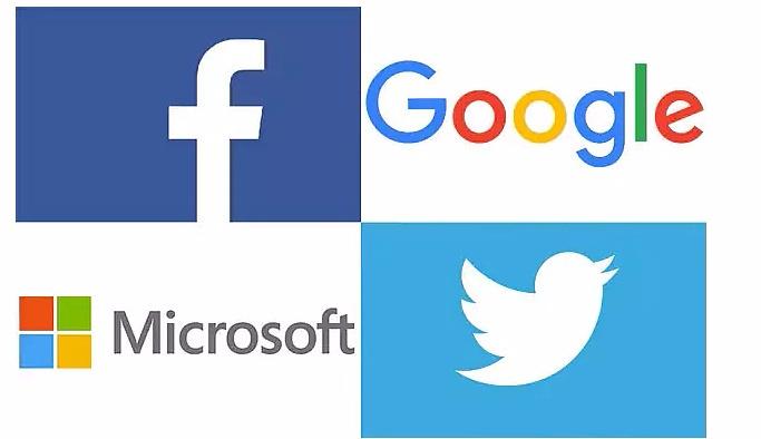İnternet devleri teröre karşı birleşti