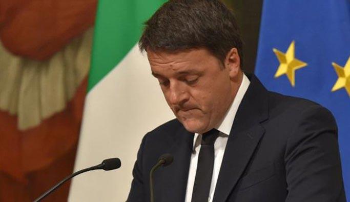 İtalya'da hükümet istifa kararı aldı