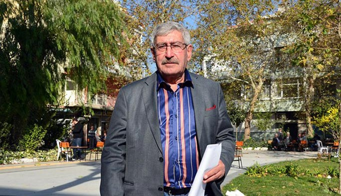 Kardeş Kılıçdaroğlu'nun ölüm orucu 5. Günü'nde