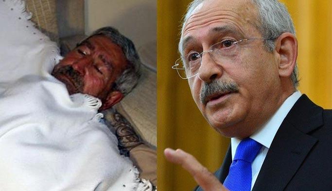 Kardeşi ölüm orucunda, Kılıçdaroğlu 'sorun yok' dedi