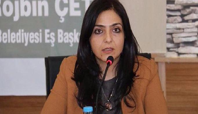Kars'ın HDP ve DBP İl Başkanları gözaltında