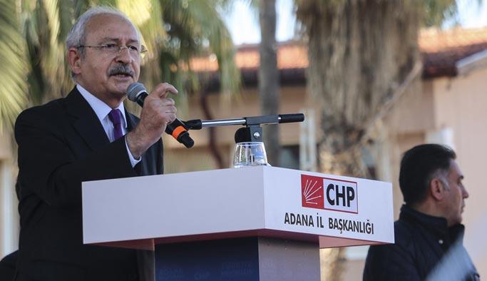 Kılıçdaroğlu'dan yeni felaket telallığı: Bizi G20'den de atacaklar