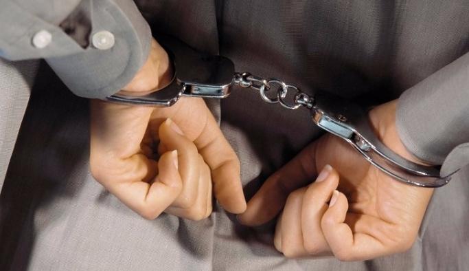 Konya'da 12 tutuklama