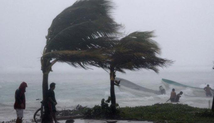 Marmara'ya şiddetli fırtına geliyor