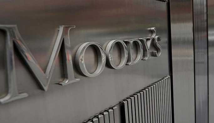Moody's, bugün Türkiye'yi değerlendirmeyecek