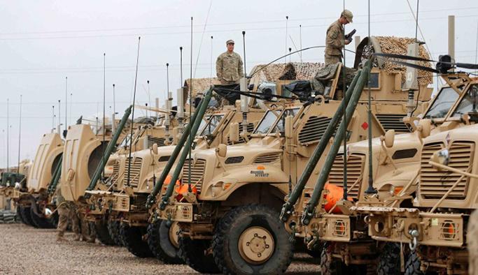 Irak ordusu Musul'da 490 askerini kaybetti