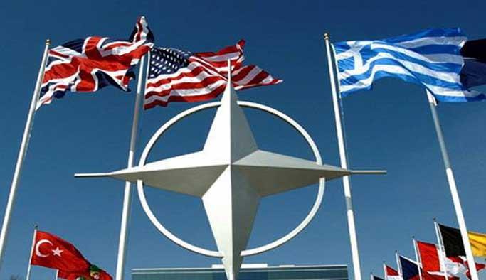 NATO'dan Rusya'ya Gürcistan çağrısı