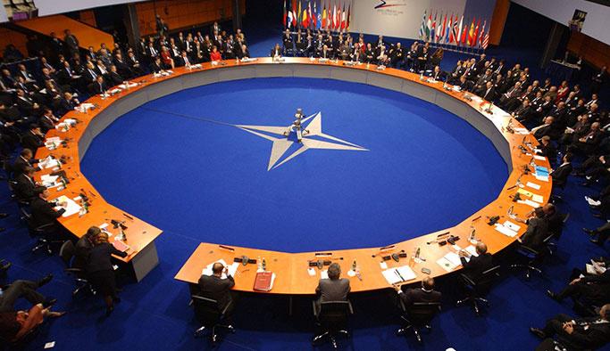 NATO Kuveyt'te 'merkez' açtı