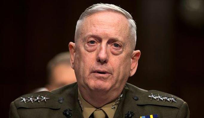Pentagon'un başına geçecek isim belli oldu