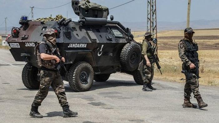 PKK yöneticileri Lice'de kıstırıldı