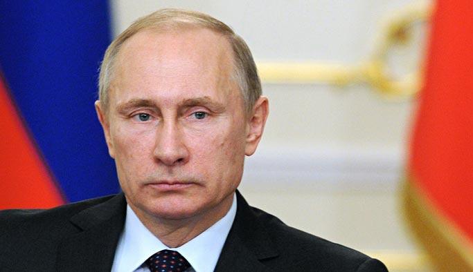 Putin'den 'dünya dengeleri' açıklaması