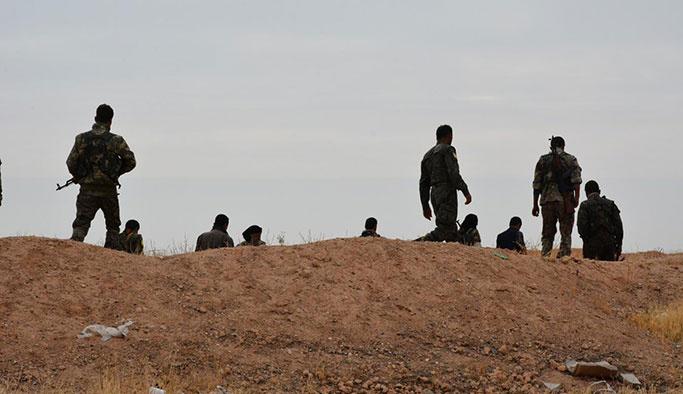 PYD, Rakka hayali için 'Rojava'dan vazgeçti
