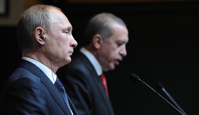 Rusya, Türkiye'nin Esad ısrarından kaygılı