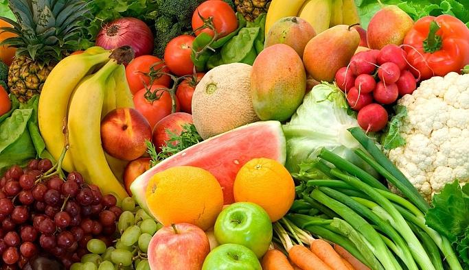 Sebze ve meyve fiyatlarında ciddi artış beklenmiyor