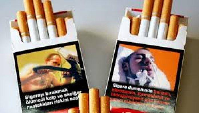 Sigara zammı başladı, fiyatlar belli oldu