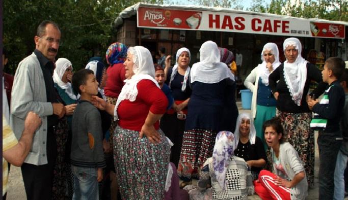 Silvan'da patlama: 11 yaşındaki çocuk yaralandı