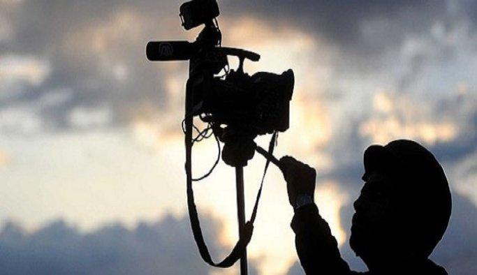 Sudan'da gazetecilerin baskılarına el konuldu