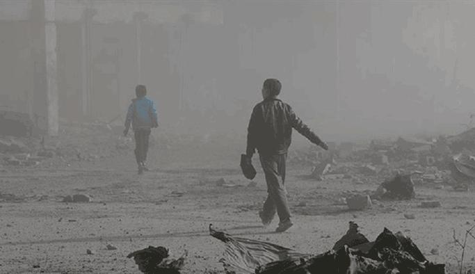 Suriye'de ateşkesi tehlikeye düşüren saldırılar