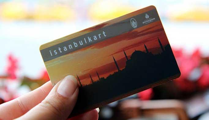 Taksilerde İstanbulkart ile ödeme dönemi