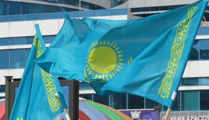 Türk dünyasının 2017 kültür başkenti Türkistan oldu